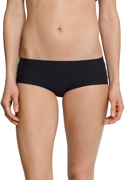 Schiesser Basic Invisible Cotton Damen Panty