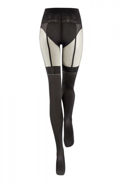 Kunert Fein Strumpfhose Feminine Seduction Damen