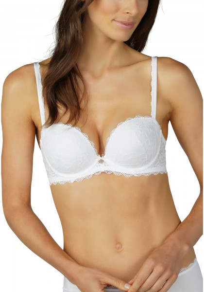 Mey Serie Dirndlwunder Damen Push-up BH